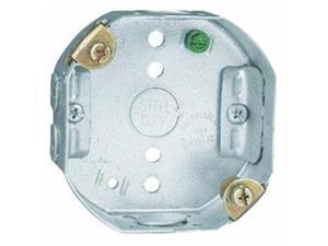 Pass & Seymour Ceiling Direct Fan Box 55505Cc