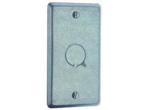 Thomas & Betts Handy Box Cover. 58C6