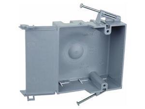 Thomas & Betts Switch Box.