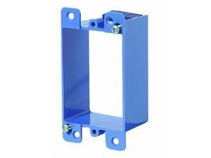 Thomas & Betts PVC Low Voltage Switch Box.