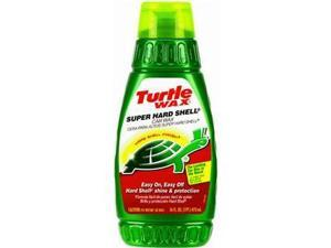 Turtle Wax 16Oz Liquid Auto Wax T123R