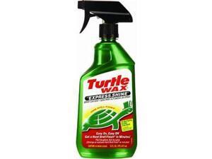 Turtle Wax 16Oz Spray Auto Wax T136R