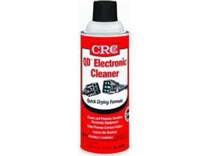 Crc Industries Inc. 11Oz Electronic Cleaner 5103
