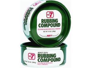 Cyclo Industries 10Oz Rubbing Compound 8610