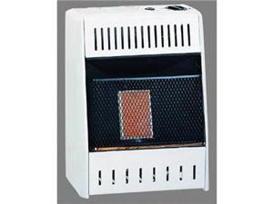 1PLAQUE INFRARED LP GAS HEATER