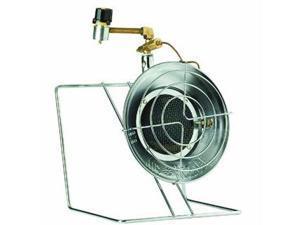 Portable Propane Heater Mh15C Lp 20Lb MR HEATER CORP Propane Heaters F242300
