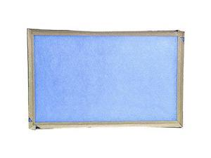 Ez Flow Ii 16X30X1 Filter Flanders Air Filter Air Fresheners 10055.011630
