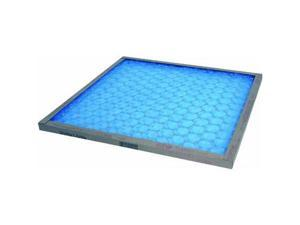 Grille Furnace Filter (Pack of 12)
