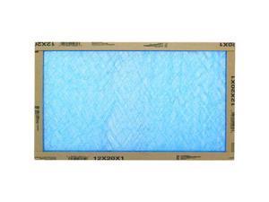 Fiberglass Furnace Filter (Pack of 12)