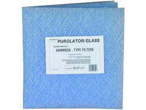Glass Hammock Pad