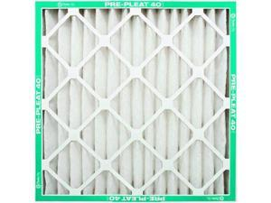 Pre Pleat 40 Furnace Filter (Pack of 6)