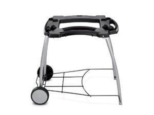 Weber Q Folding Cart Fits Q100 and Q200 Grills