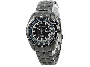 Seiko Men's es World Timer SRP039K1 - 2
