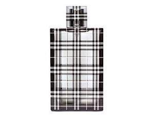 Burberry Brit by Burberry Cologne for Men 3.3 oz Eau de Toilette Spray (Tester without Cap)