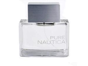 Pure Nautica - 3.4 oz EDT Spray