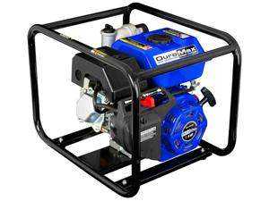 DuroMax XP652WP 2'' Portable 7 HP Gas-Powered Water Trash Pump