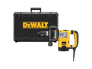 D25851K 13.5 Amp Spline Demolition Hammer