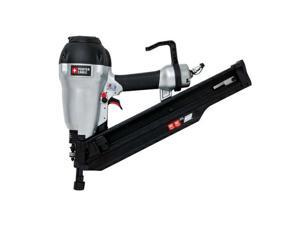 Porter Cable FC350B 3-1/2-Inch Clipped Head Framing Nailer Kit