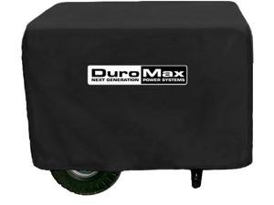 DuroMax Large Weather Resistant Portable Generator Cover Dust Guard Protector
