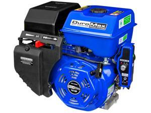 DuroMax 16 HP Go Kart Log Splitter Gas Power Engine Motor-XP16HPE Electric Start