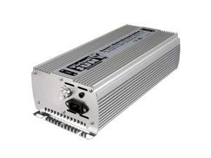 Virtual Sun 600W Dimmable HPS MH Grow Light Electronic Digital Ballast -600 Watt