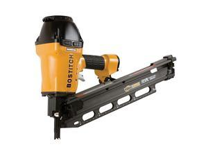 Stanley Tools Round Head Framing And Metal Connector Nailer.