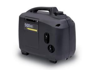 Powerhouse 500 Watt Inverter Portable RV Camping  Power Generator - 60370 500Wi