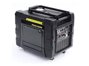 Powerhouse 3100 Watt Inverter Portable Camping Power Generator - PH3100PRI 69273