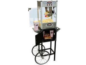 Funtime Palace Popper 8 oz Bar Style Popcorn Popper Machine - FT865PP