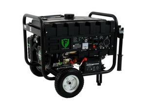 DuroStar DS4400EHF Elite Hybrid Portable Dual Fuel Propane / Gas RV Generator