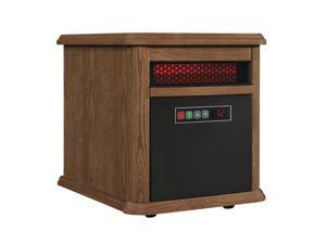 Duraflame Infrared Rolling Power Heater - 9HM9126-O142