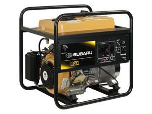 Subaru RGX4800E 4800 Watt 9.0 HP Gas Powered Electric Start Power Generator