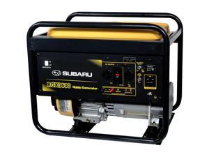 Subaru RGX3600 3600 Watt 7.0 HP Gas Powered Industrial Power Generator