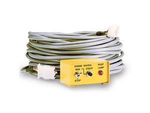 Subaru 92630029 Remote Start for RGV12100 Portable Gas Generator