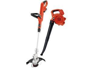 LCC300 20V MAX 2.0 Ah Lithium-Ion Cordless String Trimmer and Sweeper Combo Kit