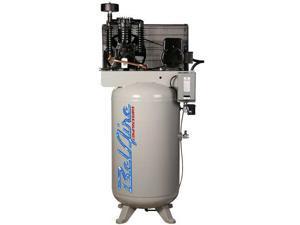 BelAire 318VLE 208 - 230-Volt 7.5-HP 80-Gallon Vertical Electric Air Compressor