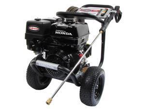 60456 PowerShot 4,200 PSI 4 GPM Gas Pressure Washer