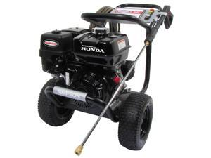 60579 PowerShot 3,800 PSI 3.5 GPM Gas Pressure Washer