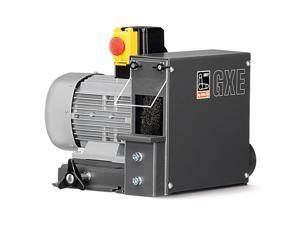 Fein 79010500233 230-Volt 9-7/8 x 2-3/8-Inch Grit Deburring Machine - GXE 2V