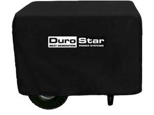 DuroStar Small Weather Resistant Portable Generator Cover Dust Guard Protector