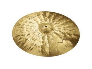 """Sabian 22"""" Vault Artisan Medium Ride Cymbal"""