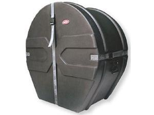 SKB 20 x 22 Bass Case w/Padded Interior