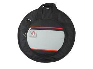 Ahead Armor Cases Deluxe Heavy Duty Cymbal Bag