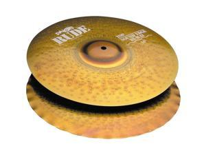 "Paiste 14"" Rude Sound Edge Hi-Hats"