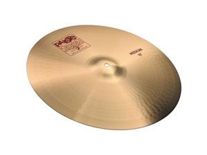 "Paiste 18"" 2002 Series Medium Crash"