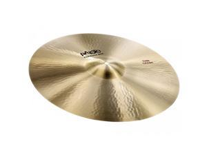 "Paiste 16"" Formula 602 Thin Crash Cymbal"