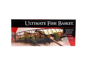 Ultimate Fish Basket