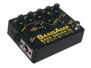 Tech 21 SansAmp Bass Boost Driver DI
