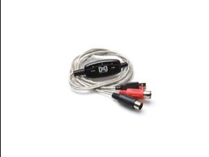 Hosa USM-422 MIDI to USB Adaptor
