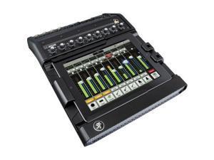Mackie DL806 8ch Digital Live Mixer, iPad Controlled